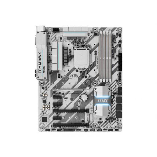 MSI Z270 TOMAHAWK ARCTIC - bundkort - ATX - LGA1151 Socket - Z270