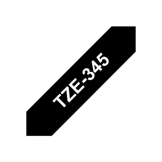 Brother TZe345
