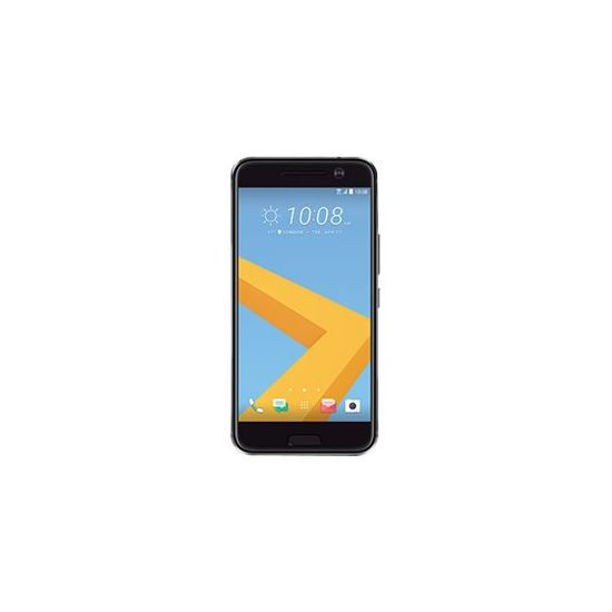 HTC 10 - 32GB 12MP Carbon grå