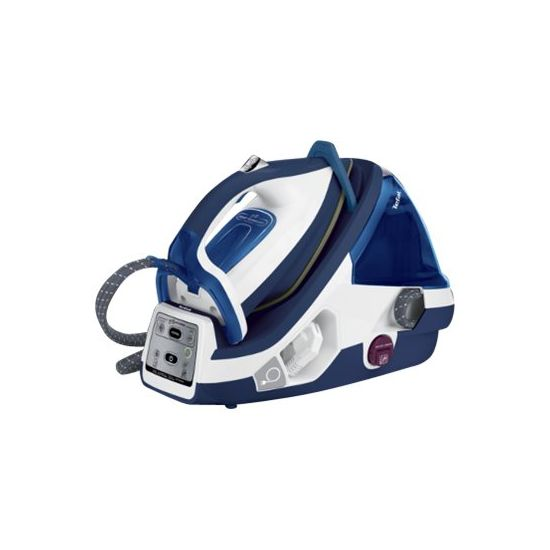 Tefal Pro Express Total GV8962 - dampstrygejern - såleplade: Gliss/Glide Protect Autoclean