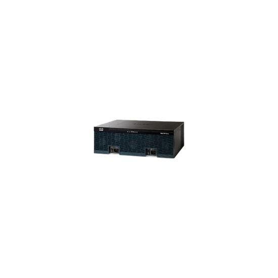 Cisco VG350 Analog Voice Gateway - VoIP-telefonadapter