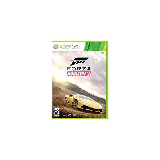 Forza Horizon 2 - Microsoft Xbox 360