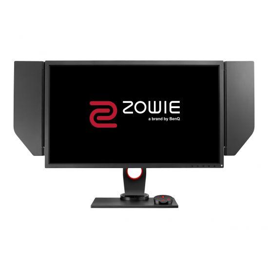 "BenQ ZOWIE XL Series XL2735 &#45 LED-Skærm 27"" TN 1ms - 2560x1440 ved 144Hz"