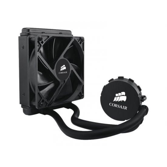 Corsair Hydro Series H55 Quiet CPU Cooler - væskekølesystem