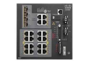 Cisco Industrial Ethernet 4000 Series