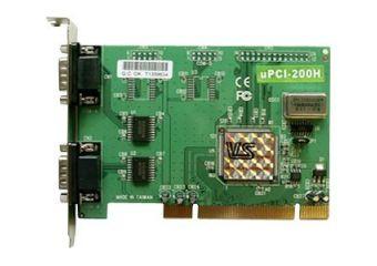 Vision Systems VScom 200L UPCI