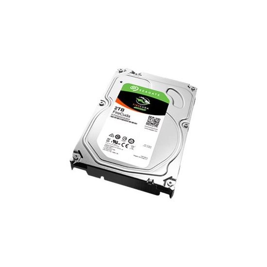 Seagate FireCuda ST2000DX002 SSHD 3.5´´ SATA-600 2TB
