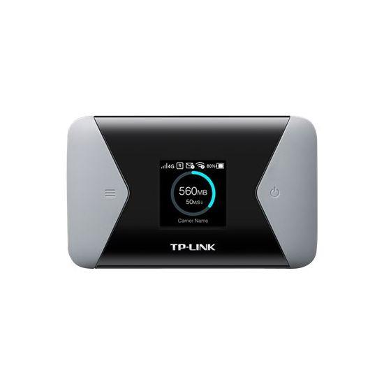 TP-Link M7310 - mobilt hotspot - 4G LTE