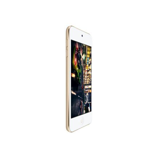 Apple iPod touch - digital afspiller - Apple iOS 8