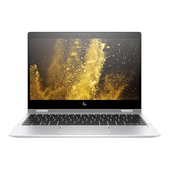 "HP EliteBook x360 1020 G2 - Intel Core i5 (7. Gen) 7200U / 2.5 GHz - 8 GB LPDDR3 - 256 GB SSD - (M.2 2280) PCIe - NVM Express (NVMe), tredobbelt niveau-celle (TLC) - Intel HD Graphics 620 - 12.5"" IPS"