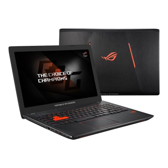 ASUS GL553VW FY058T i5 256GB SSD GTX960 15.6 Full HD
