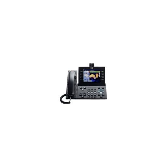 Cisco Unified IP Phone 9971 Standard - IP-videotelefon