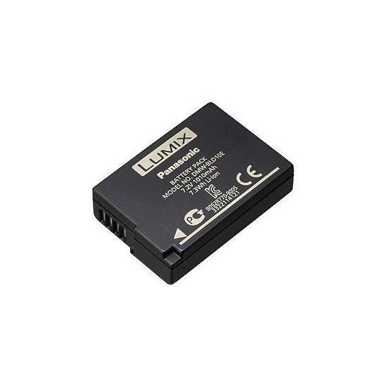 Panasonic DMW-BLD10E - kamerabatteri - Li-Ion