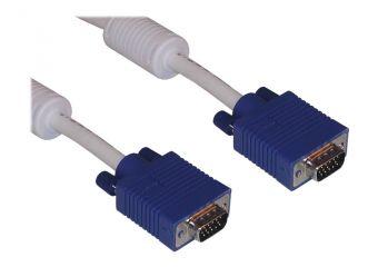 Sandberg display kabel