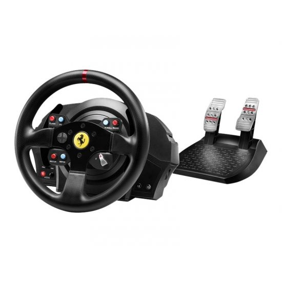 Thrustmaster T300 Ferrari GTE Wheel PC/PS3/PS4