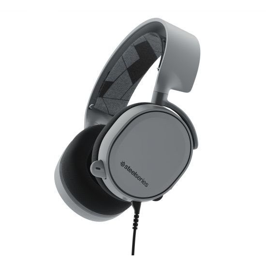 SteelSeries Arctis 3 Slate Grey - headset