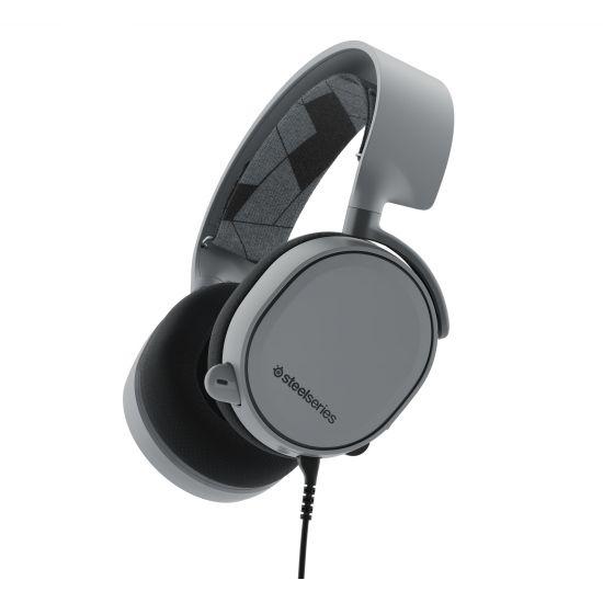 SteelSeries Arctis 3 Slate Grey - headset