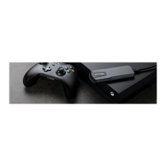 HyperX Savage EXO - solid state drive - 480 GB - USB 3.1 Gen 2