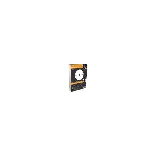 MediaRange - CD/DVD etiketter - 100 etikette(r) - CD (15 x 118 mm)
