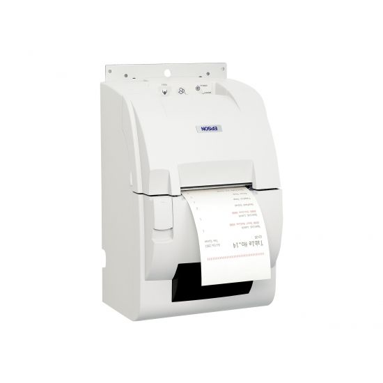 Epson TM U220PB - kvitteringsprinter - to-farvet (monokrom) - dot-matrix