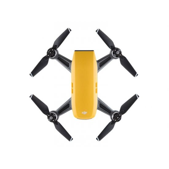 DJI Spark Fly More Combo - Mini Drone