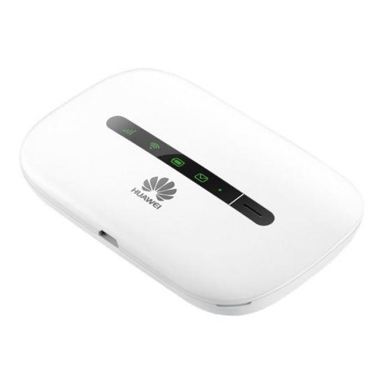 Huawei E5330 - mobilt hotspot - 3G