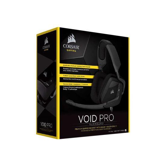 Corsair Gaming VOID PRO Surround - headset