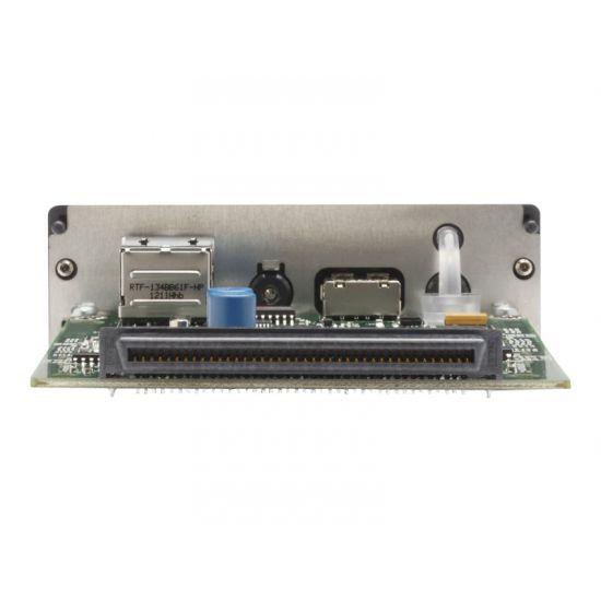 HP JetDirect 640n - udskriftsserver