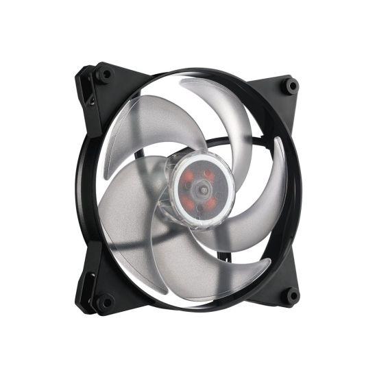 Cooler Master MasterFan Pro 140 Air Pressure RGB indsats med blæser