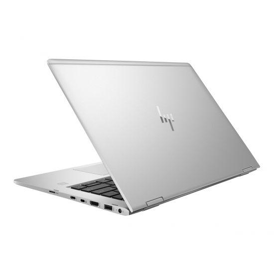 "HP EliteBook x360 1030 G2 - Intel Core i5 (7. Gen) 7200U / 2.5 GHz - 8 GB DDR4 - 256 GB SSD PCIe - NVM Express (NVMe), tredobbelt niveau-celle (TLC) - Intel HD Graphics 620 - 13.3"""