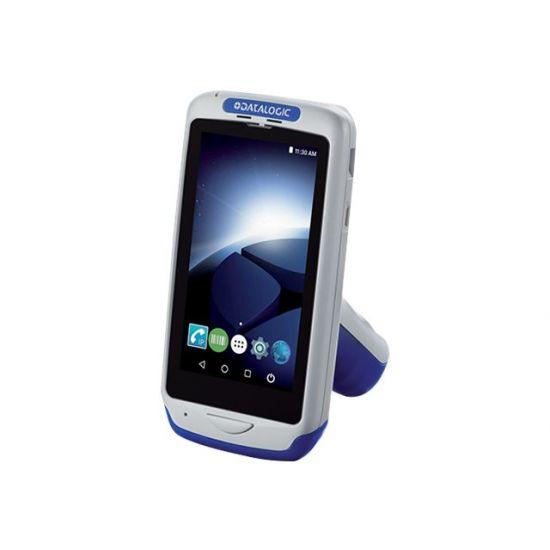 "Datalogic Joya Touch A6 - terminal til indsamling af data - Android 6.0 (Marshmallow) - 16 GB - 4.3"""