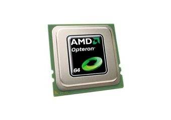 AMD Third-Generation Opteron 2384 / 2.7 GHz Processor