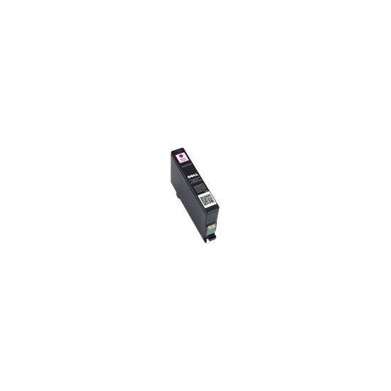 Dell - høj kapacitet - magenta - original - blækpatron