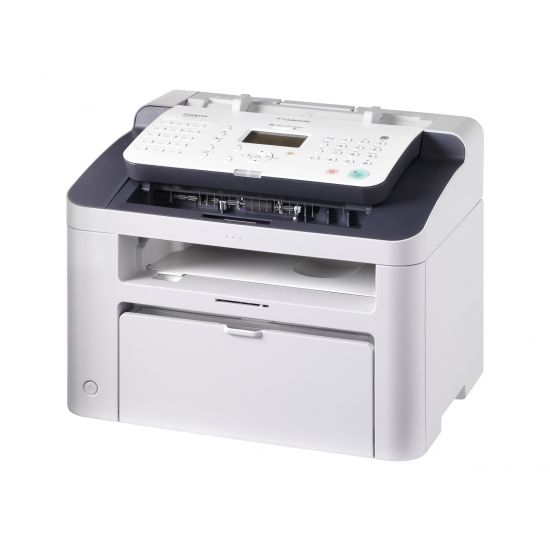 Canon i-SENSYS FAX-L150 - multifunktionsprinter (S/H)