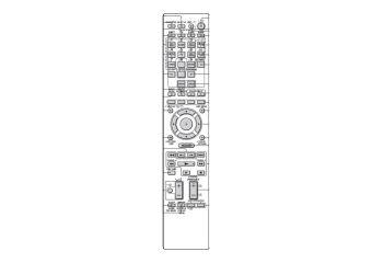 Sony RM-AAP068