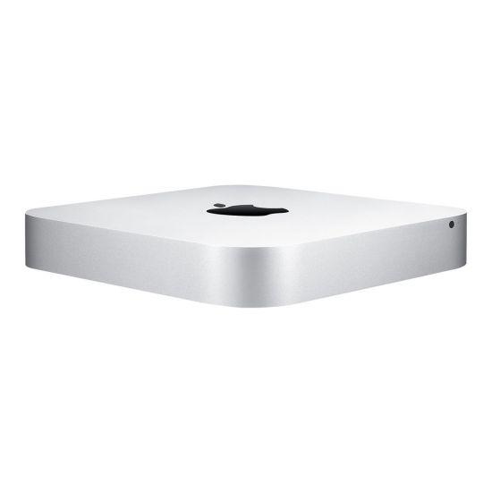 Apple Mac mini - DTS - Core i5 1.4 GHz - 4 GB - 500 GB