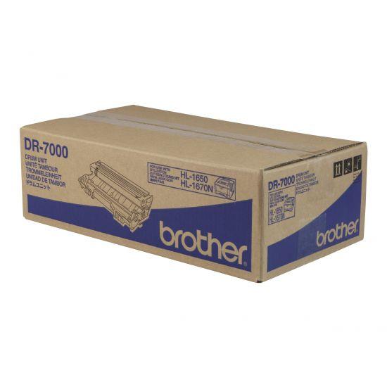 Brother DR7000 - 1 - sort - tromlekit