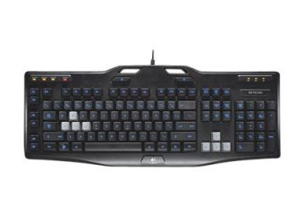 Logitech Gaming G105