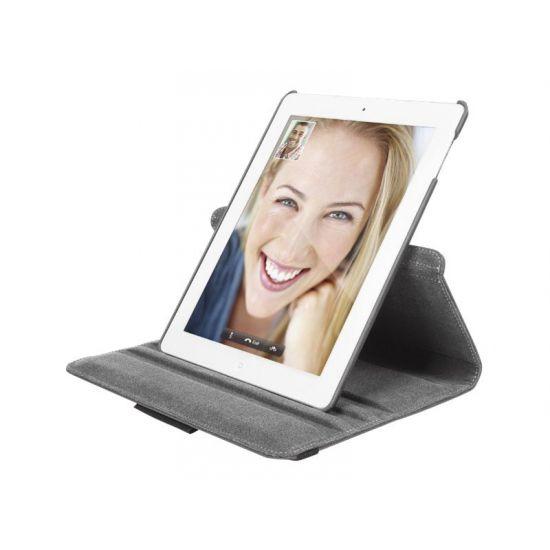 Targus VersaVu 360° Rotating Stand & Case - taske til tablet