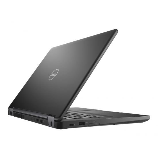 Dell Latitude 5490 - Intel Core i5 (8. Gen) 8250U / 1.6 GHz - 16 GB DDR4 - 256 GB SSD - (M.2) SATA - Class 20 - Intel UHD Graphics 620 - 14""