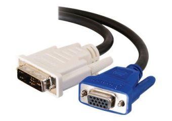 C2G VGA forlængerkabel