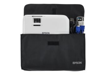 Epson EB-W31 3LCD projector