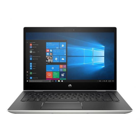 "HP ProBook x360 440 G1 - Intel Core i7 (8. Gen) 8550U / 1.8 GHz - 8 GB DDR4 - 256 GB SSD - (M.2 2280) PCIe - NVM Express (NVMe) - Intel UHD Graphics 620 - 14"" IPS"
