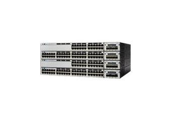 Cisco Catalyst 3750X-48PF-S