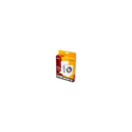 Aidata CD-/DVD-lomme
