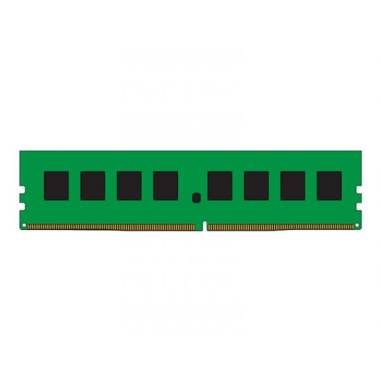 Kingston ValueRAM &#45 8GB &#45 DDR4 &#45 2666MHz &#45 DIMM 288-PIN - CL19