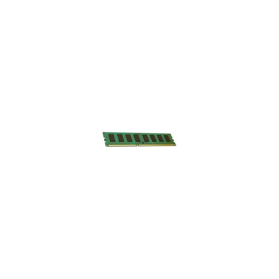 Fujitsu &#45 4GB &#45 DDR3 &#45 1600MHz &#45 DIMM 240-pin - Advanced ECC