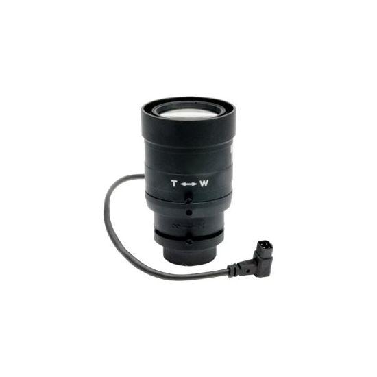 ACTi PLEN-2204 - CCTV objektiv - 7.5 mm - 50 mm