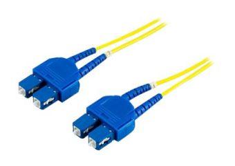 Deltaco netværkskabel