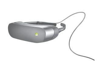 LG R100 360 VR